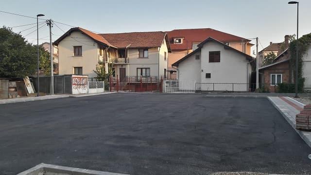 Ulica Davorjanke Paunović u Požarevcu dobila i led rasvetu, radovi pri kraju 9