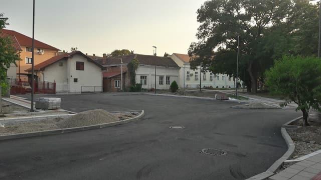 Ulica Davorjanke Paunović u Požarevcu dobila i led rasvetu, radovi pri kraju 6