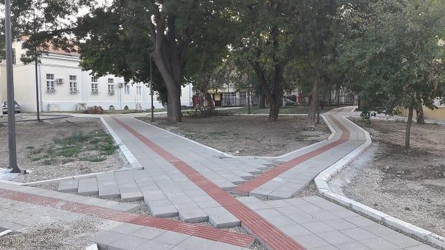 Ulica Davorjanke Paunović u Požarevcu dobila i led rasvetu, radovi pri kraju 8