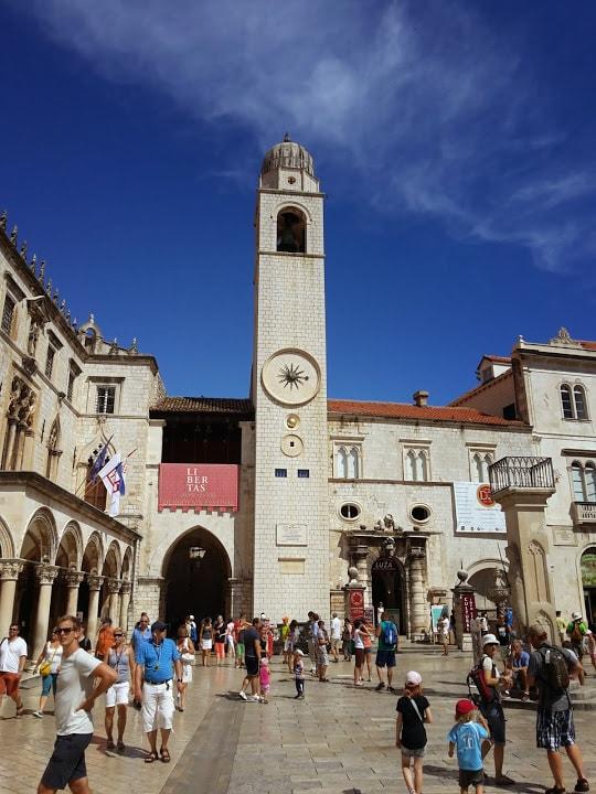 CNN poručio turistima da izbegavaju Dubrovnik 7