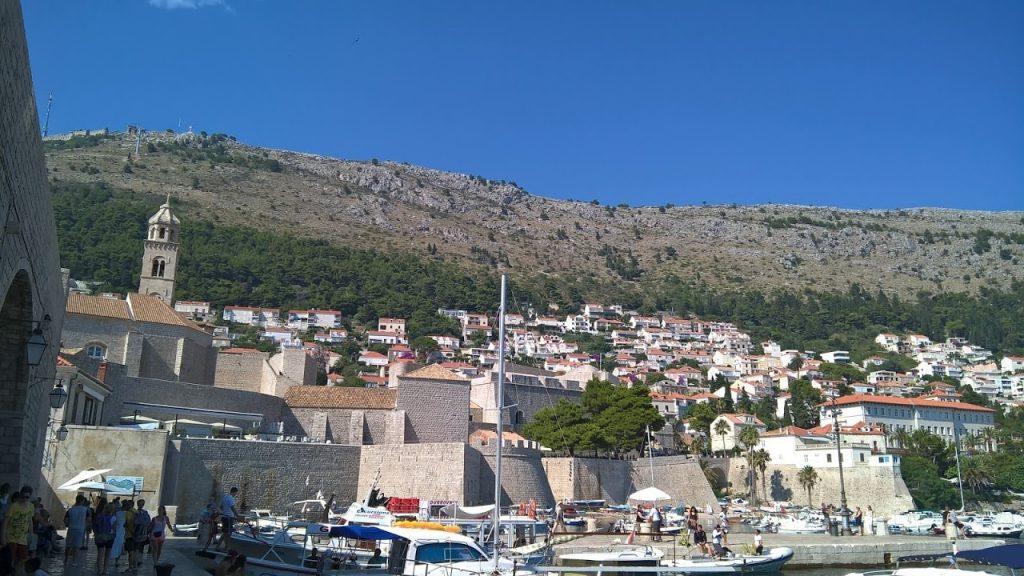 CNN poručio turistima da izbegavaju Dubrovnik 3