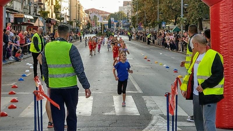 Zita Kačar i Elzan Bibić najbolji na 55. Uličnim trkama u Požarevcu 4