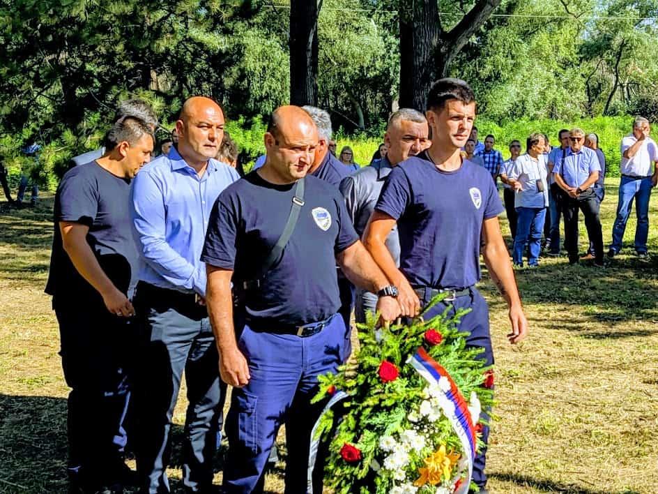 "Polaganjem venaca na Majdanu i izložbom ""EPS čine ljudi"" počelo obeležavanje Dana rudara u Kostolcu 1"